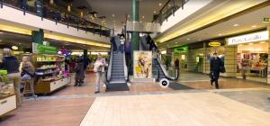 Alışveriş Merkezi 360 Sanal Tur